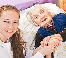 We support individuals with continuing care requirements, providing a high quality, bespoke care service.